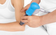 Shockwave Therapy in Elbow